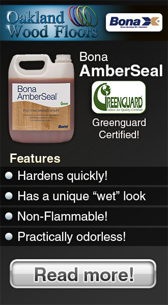 Amberseal – Features