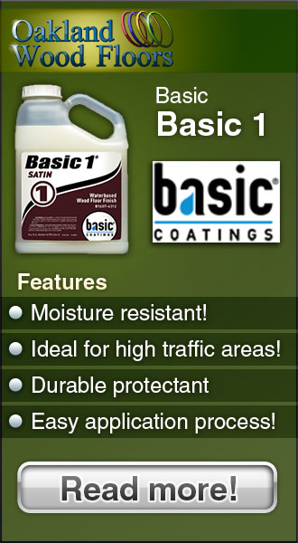 Basic 1 – Features