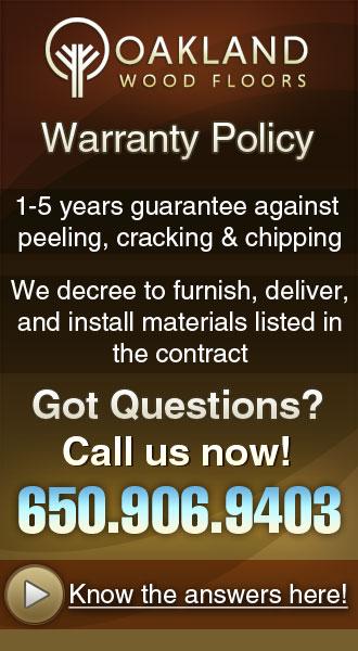Warranty – policy