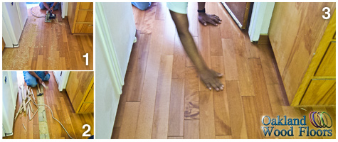 hardwood floor fixing and repairs in the bay area san francisco